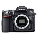 Nikon D7100 Body Only - Hitam