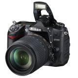 Nikon D-SLR D7000