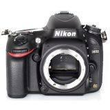 Nikon D610 body - 24.7 MP