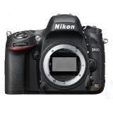 Nikon D600 body - 24MP