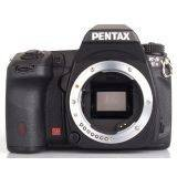 Pentax K5 IIS Body Only - Hitam