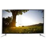 """Samsung 55"""" LED TV Hitam - UA55F6800"""