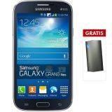 Samsung Galaxy Grand Neo - Hitam + Free Powerbank Vinzo - 6000mAh