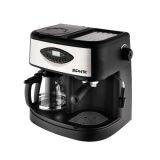 SIGMATIC Coffee Maker 500 - Silver