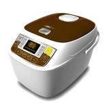 YONG MA MC5600B Digital Multi Rice Cooker - Brown