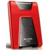ADATA HD650 500 GB Red