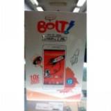 ZTE V 9820 4G LTE BOLT POWERPHONE RAM 2GB KitKat Super Smartphone