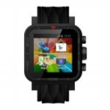 Iconbit Callisto 300 Smartwatch Android - Black Smart Watch