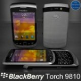 [JUAL RUGI]BLACKBERRY 9810 Torch 2 free powerbank GARANSI RESMI TRIKOMSEL (COMTECH) warna hanya GREY