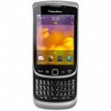 Blackberry Torch 9810 Grey Warranty 2Years