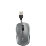 Optical Mouse M125