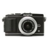 OLYMPUS - MIRRORLESS CAMERA E-P3/1442