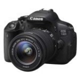 CANON - DSLR CAMERA EOS700DL