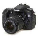 CANON - DSLR CAMERA EOS70D