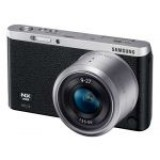 SAMSUNG - MIRRORLESS CAMERA NX MINI SERIES