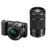 SONY - MIRRORLESS CAMERA ILCE-5000Y