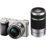 SONY - MIRRORLESS CAMERA ILCE-6000Y