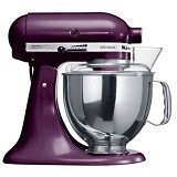 KitchenAid Artisan 4.8 L Tilt-Head Stand Mixer [5KSM150PSEBY] - Bosyenberry