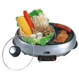OXONE Teppanyaki 4 In 1 Cooker [OX-612]