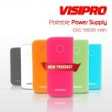 VISIPRO - POWER BANK PBVPU56