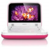 PHILIPS - DVD PORTABLE PLAYER PD7006