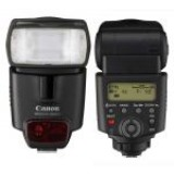 CANON - FLASH