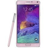 SAMSUNG Galaxy Note 4 - Blossom Pink