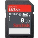 SANDISK - Ultra® SDHC™ Memory Card