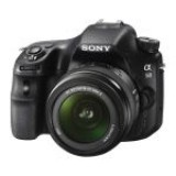 SONY - DSLR CAMERA SLTA58K-Q