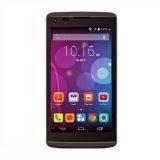 Accessgo 4E - Quadcore - 1GB RAM - Kitkat - NFC - Merah + Free microsd 8GB dan screen guard