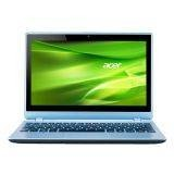 Acer Aspire Slim & Touch V5-122P-61456G50nss AMD® Elite Mobility Quad-Core - Icy Blue