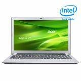 Acer Aspire Slim & Touch V5-431P (10074G50) Linux - Silver