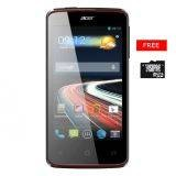 Acer Z160 Liquid Z4 Dual Free MicroSDHC 8GB Visipro Class 6