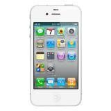 Apple iPhone 4G - 32 GB - Putih