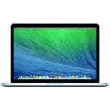 Apple MacBook Pro 15 inch MGXC2 Retina Display Haswell - Mid 2014 - Silver