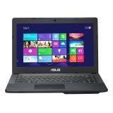 """Asus Laptop X452EA-VX026D DOS 14"""" - Hitam"""