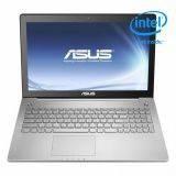 """Asus Notebook N550JV - CN301D - 15.6"""" - Abu abu"""