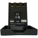 ATTitude Canon NB-1L / NB-1LH - Baterai Kamera