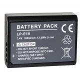 Canon Baterai Kamera LP-E10