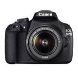 Canon EOS 1200D - 18 MP - Kit Lensa 18-55 IS II
