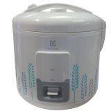 Electrolux Rice Cooker ERC-2101 Putih