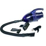 Idealife IL-130 Mini Vacuum Cleaner - Biru