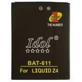 Idol Baterai Acer Liquid Z4 Z160