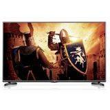 """LG 55"""" 3D 5LB620T - Hitam - LED TV"""