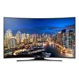 "Samsung Curved UHD Smart LED TV 55"" - UA55HU7200 - Hitam"