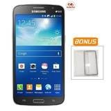 Samsung Galaxy Grand 2 Duos G7102 - Hitam + Bonus Soft Case