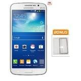 Samsung Galaxy Grand 2 Duos G7102 - Putih + Bonus Soft Case