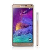 Samsung Galaxy Note 4 N910H - 32 GB - Gold
