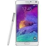 Samsung Galaxy Note 4 N910H - 32 GB - Putih