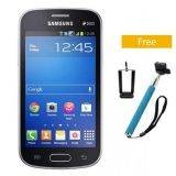 Samsung Galaxy Star Plus GT-S7262 - Hitam + Free Tongsis